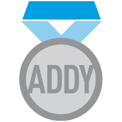 ADDY Awards - Silver