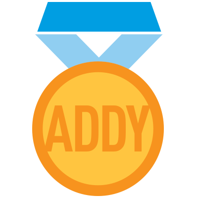 ADDY Awards - Gold